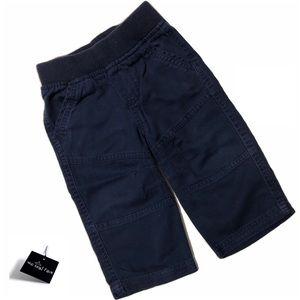 Circo Dark Blue Pants for Boy 12mo